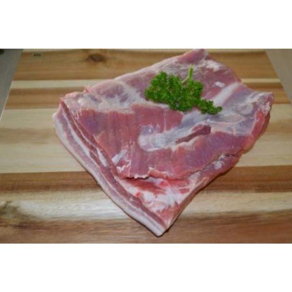 pork belly