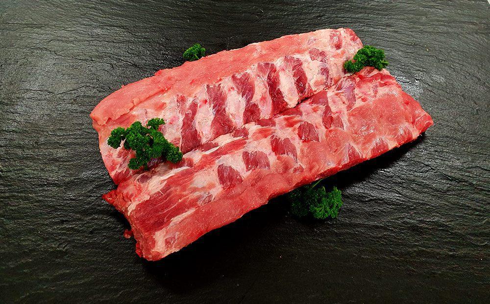 The Meatman American Ribs