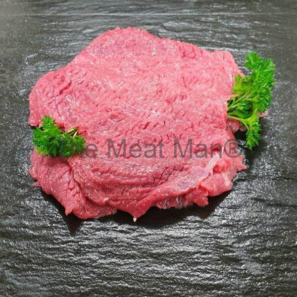 minute steak